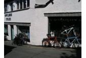 Ghyllside Cycles Ltd
